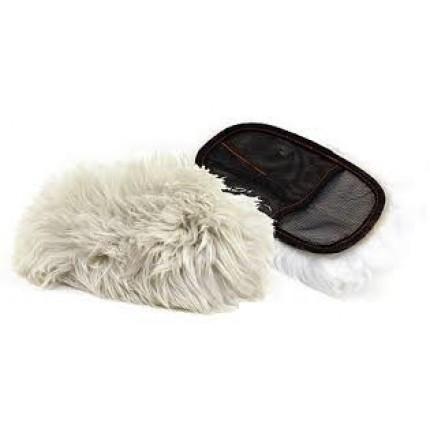 Мягкая шерстяная мочалка с длинными щетинками (100% шерсть мериносовых овец) от CarPro
