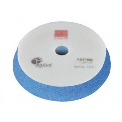Полировальный поролоновый диск RUPES жесткий синий  150/180 мм