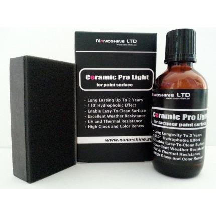 Защитный состав Ceramic Pro Light, 50мл