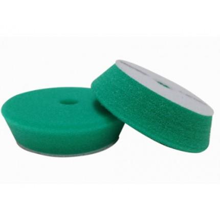 """Полировальный поролоновый диск """"RUPES"""" средней жесткости зеленый  80/100мм"""