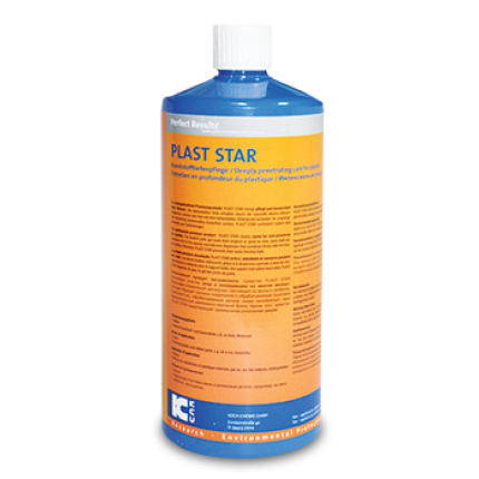 Plast Star Koch с силиконом