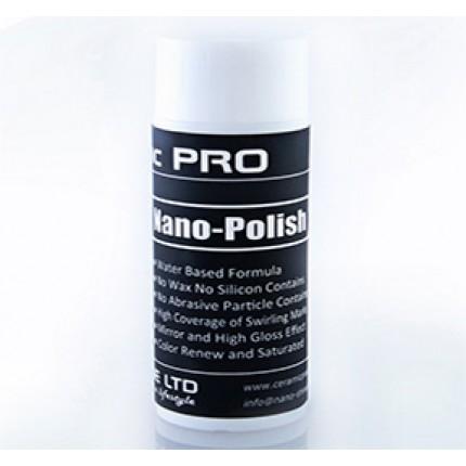 Подготовительный состав Ceramic Pro Nano-Polish