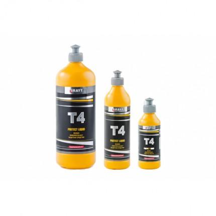 """Защитный полимер Люкс """"BRAYT"""" Т4 0,25л"""