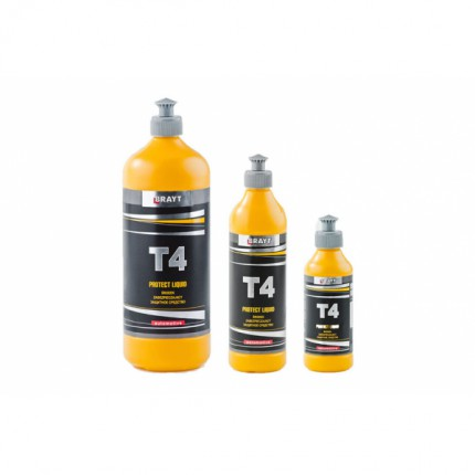 "Защитный полимер  ""BRAYT"" Т4 1 л"